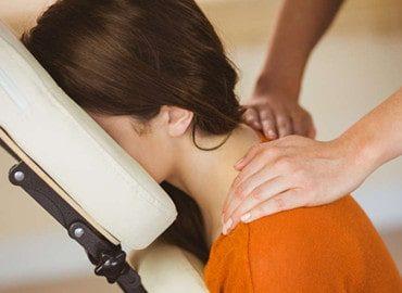 massage assis à domicile ou en entreprise