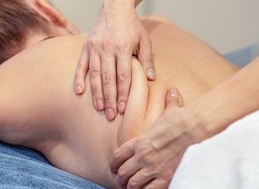 Massage Amincissant à Domicile